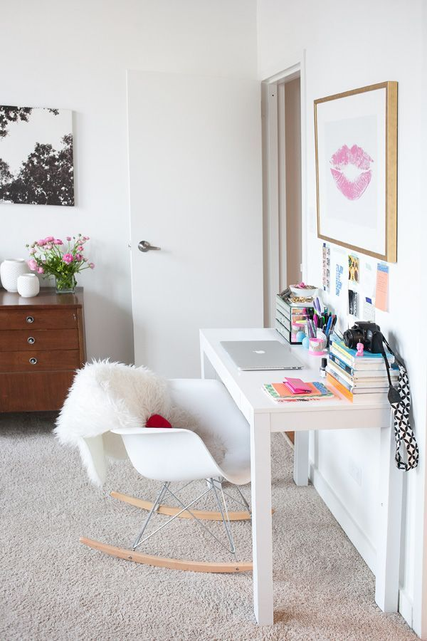 30 Chic Workspaces From Pinterest and Instagram | StyleCaster: