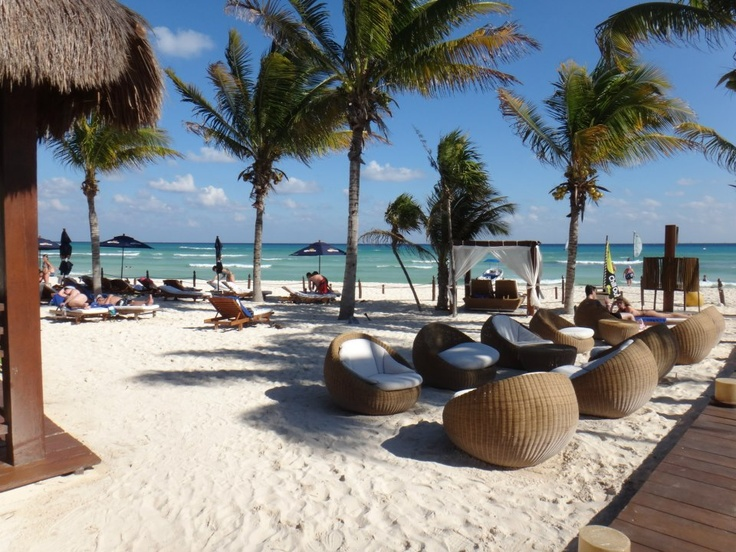 Princess All Resorts Inclusive Riviera Sunset Maya Grand