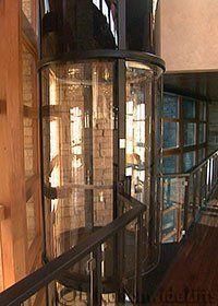 Fancy Home Elevators Home Lifts Vacuum Amp Pneumatic