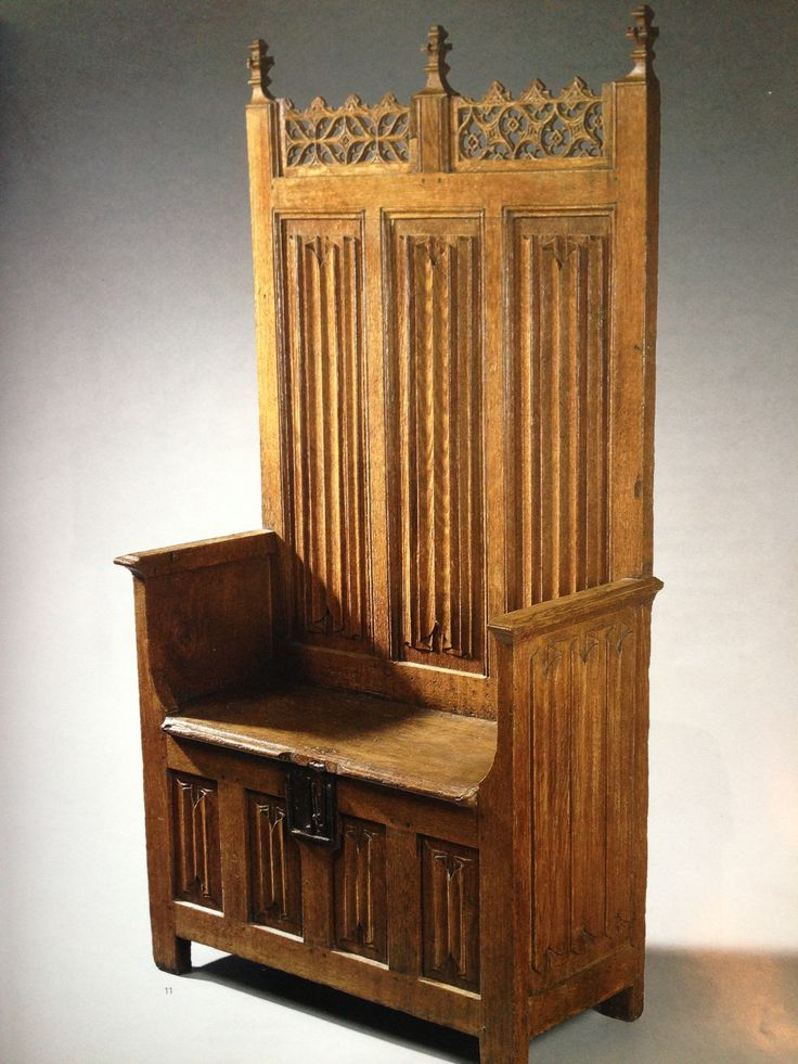 Gothic throne chair Grab A Seat Pinterest Chairs