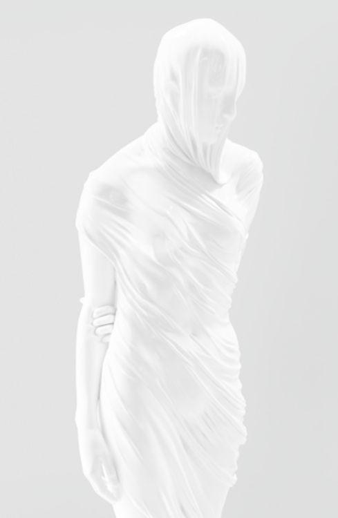 Statuesque. S)