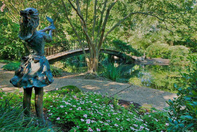 mynelle gardens Jackson, MS The South Jackson, MS