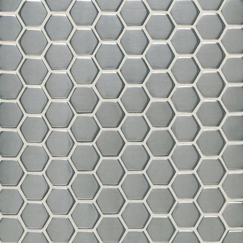Check Out This Daltile Product Metallica Brushed