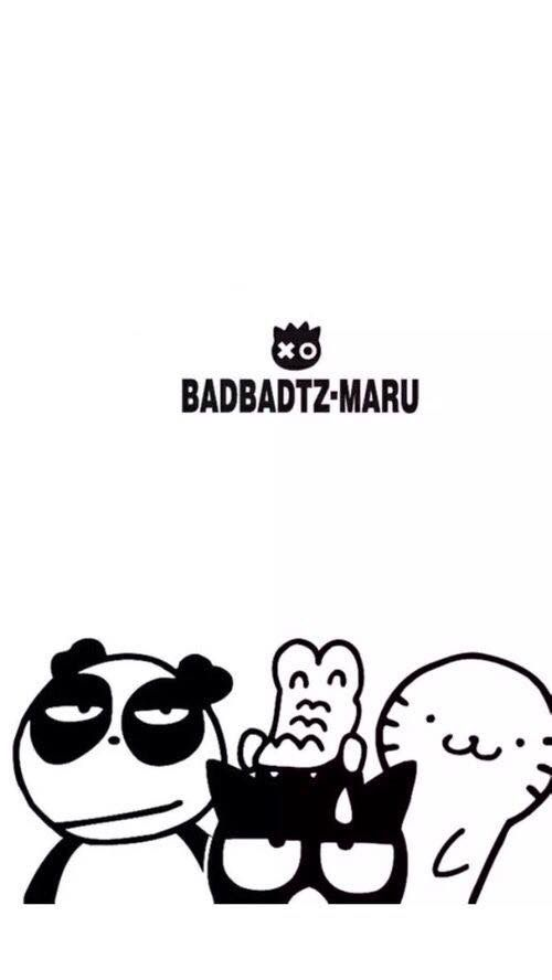 17 Best Images About Badtz Maru On Pinterest Street