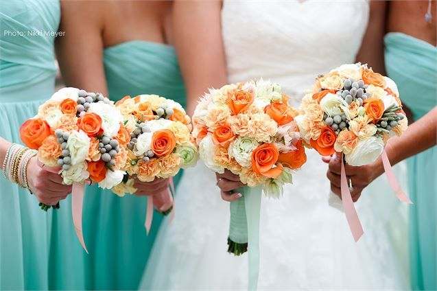 1000+ Ideas About Mint Wedding Flowers On Pinterest