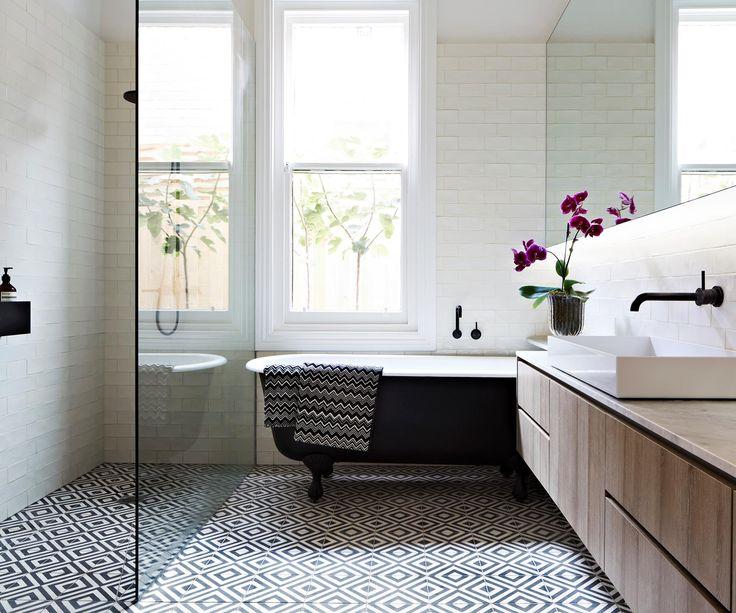 Best 20+ Downstairs Bathroom Ideas On Pinterest