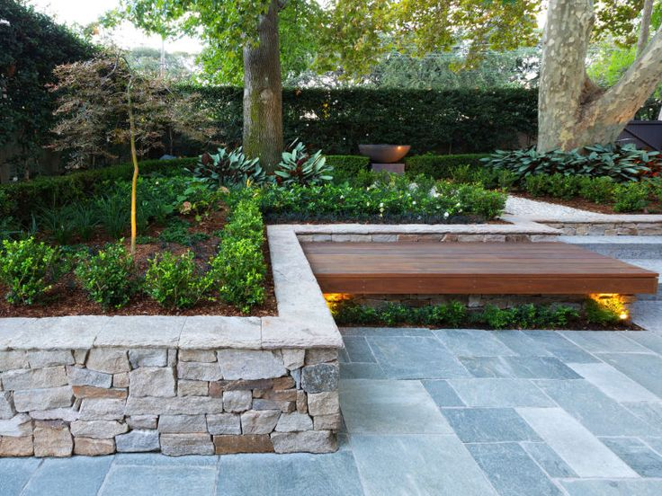 Eco Outdoor Alpine Retaining Wall Endicott Hand Chipped