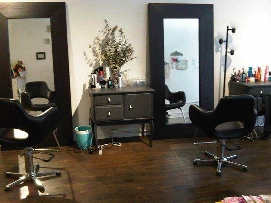 1000 ideas about small hair salon on pinterest hair salons best lighting for a salon
