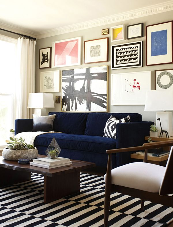 1000 ideas about blue sofas on pinterest navy blue sofa light