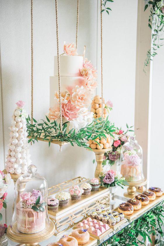 17 Best Ideas About Dessert Tables On Pinterest