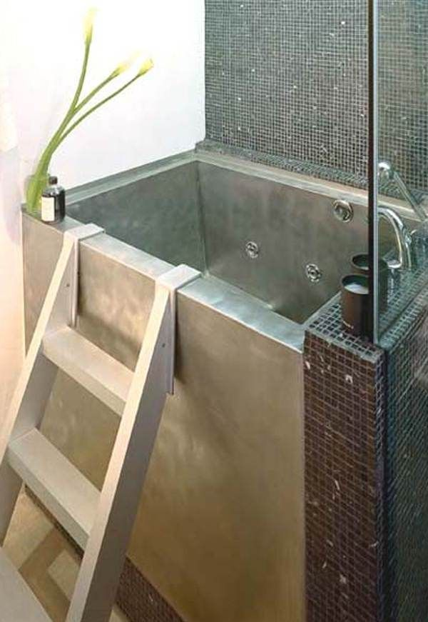 21 Best Images About Japanese Soaking Tub On Pinterest