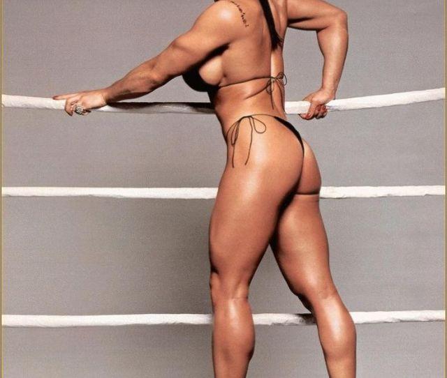 Joanie Laurer Chyna Nude