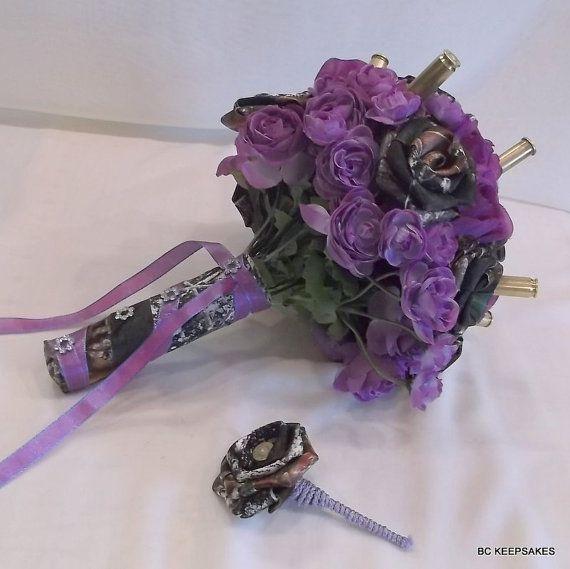 Camo Wedding Flowers 1000 Images About Camo Bouquet On Pinterest