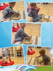 Montessori older toddler activities | Racheous