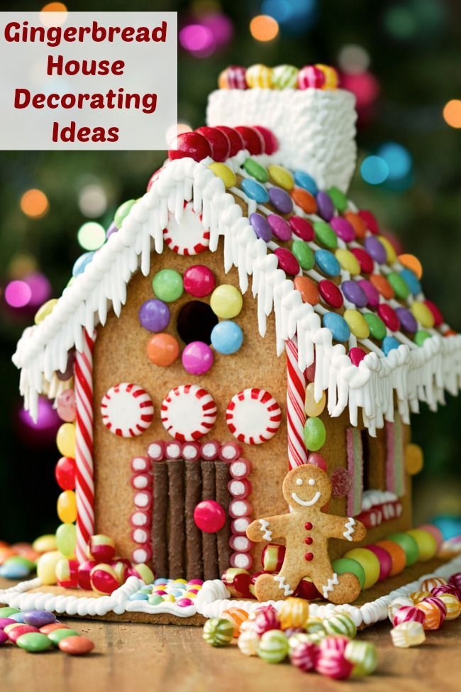Gingerbread House Ideas for Family Fun Creative, House
