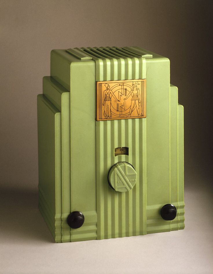 897 Best Images About Vintage Radios Clocks TVs
