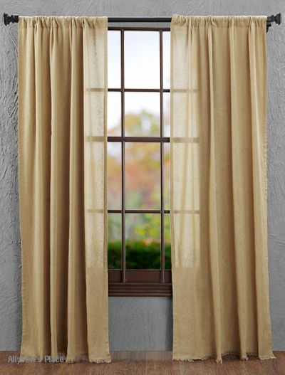 22 Best Images About Primitive Curtains On Pinterest Catalog Facebook And Curtain Rods