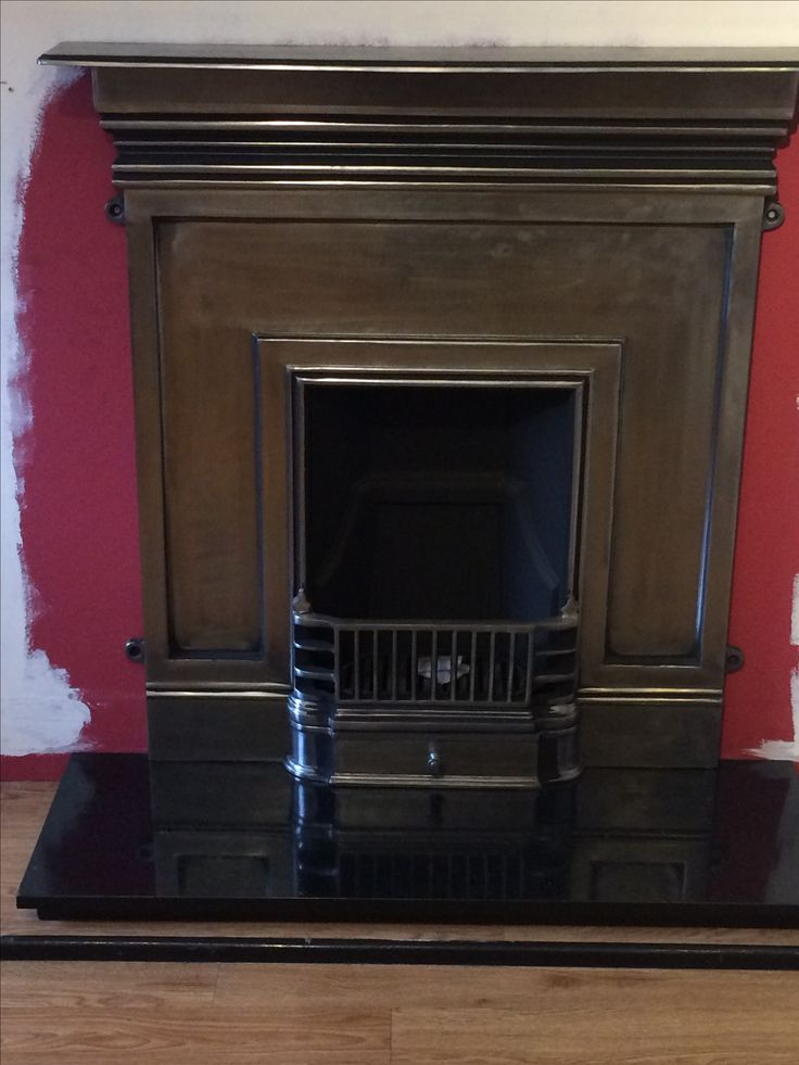 1000 Ideas About 1930s Fireplace On Pinterest Tiled