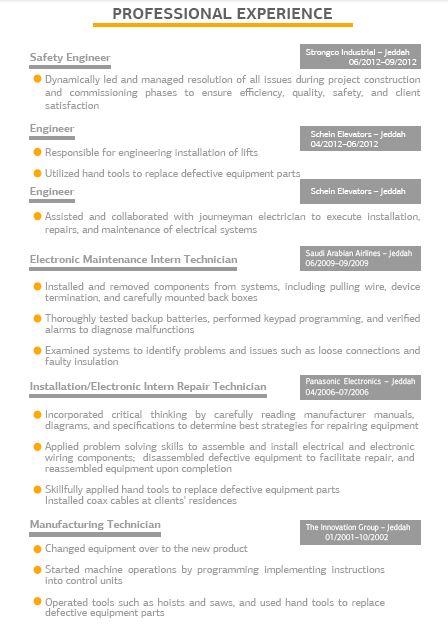 Best Marketing Resumes 2015. Resume Samples Professional Resume