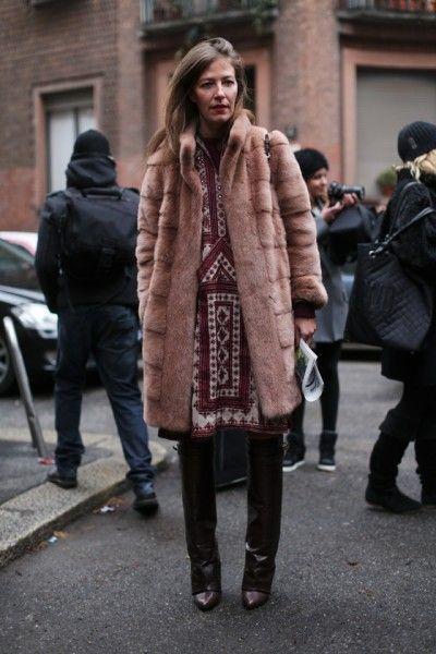 23 Best Images About Fur On Pinterest Coats Christian