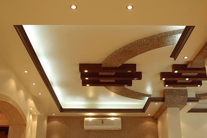 20 Inspiring Ceiling Design Ideas For Your Next Home