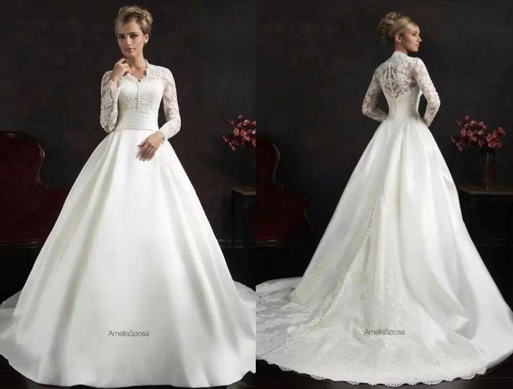 25+ Best Ideas About Ballroom Wedding Dresses On Pinterest