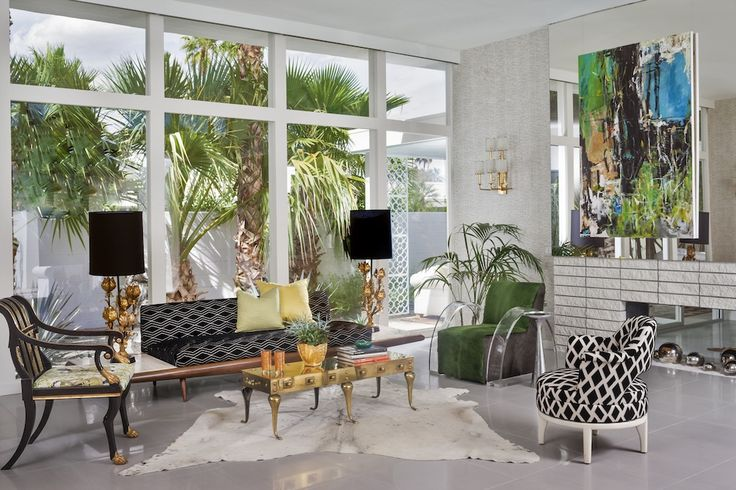 44 Best Images About Palm Springs Show House The