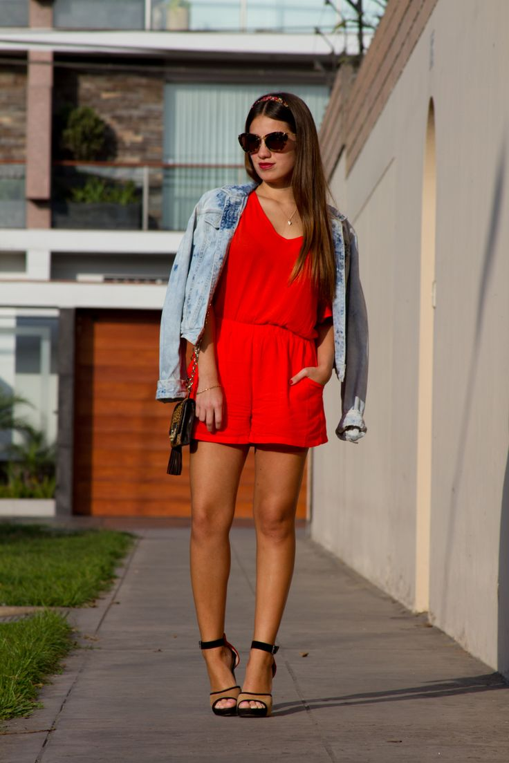 Orange Cinnamon Style Fashion Inspiration Pinterest