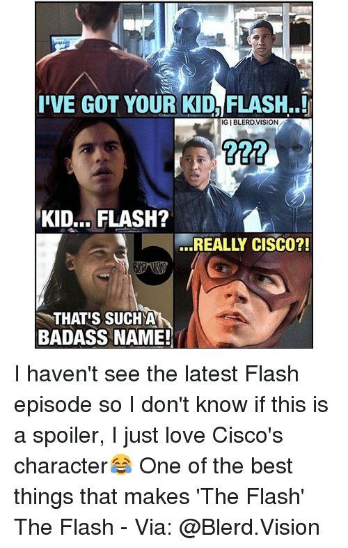 Flash Zoom Voice Actor