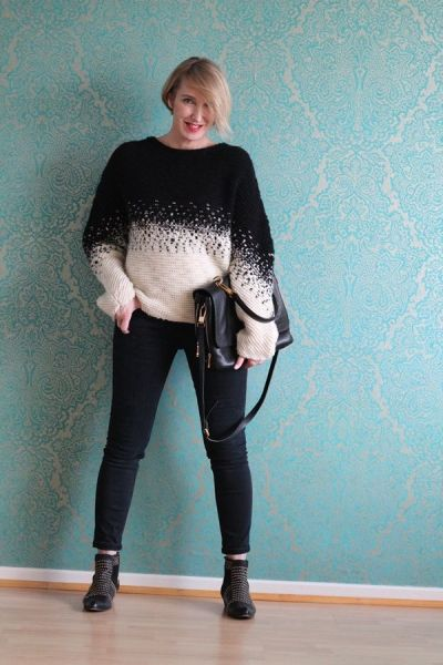 A fashion blog for women over 40 and mature women Sweater ...