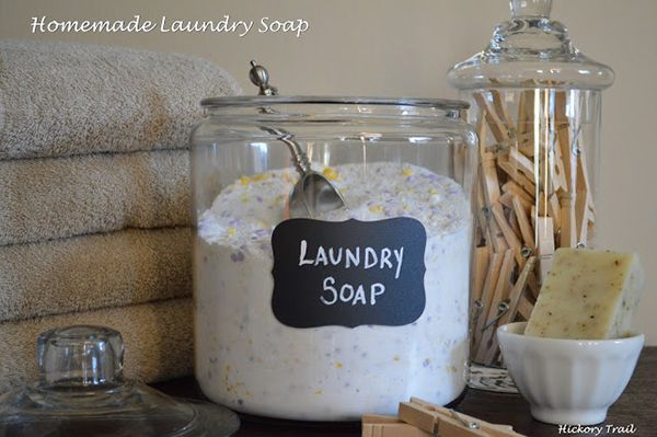 25 Best Ideas About Laundry Soap Container On Pinterest