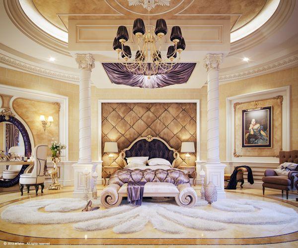 25+ Best Ideas About Luxury Master Bedroom On Pinterest