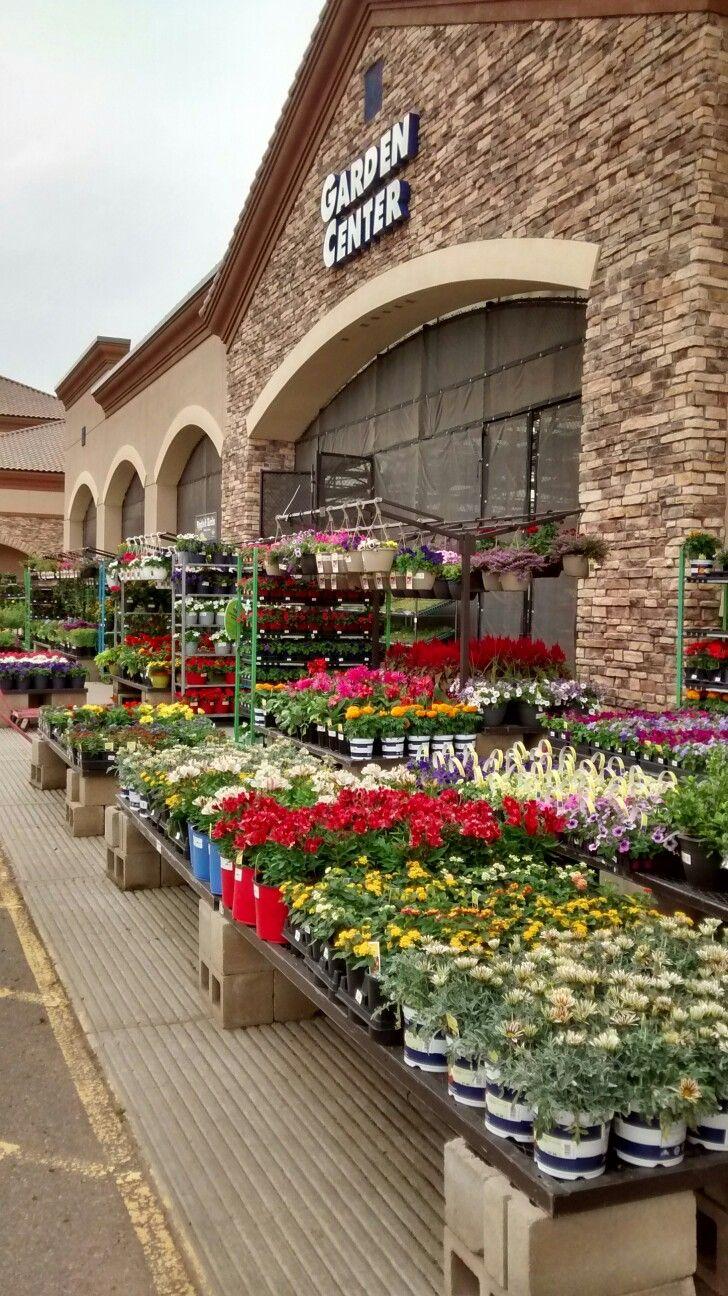 Lowe's Garden Center Garden Retail Displays Pinterest