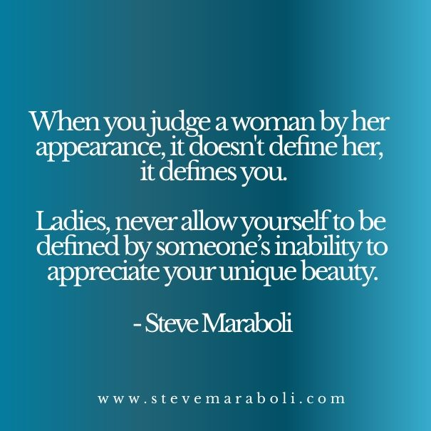 Definition Woman Quotes