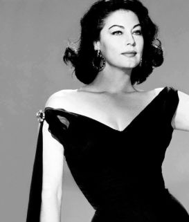 Image result for ava gardner 1960