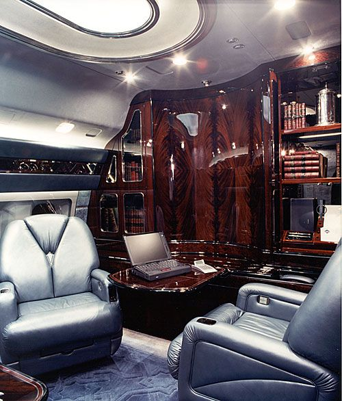 72 Best Images About Private Jet Interiors On Pinterest