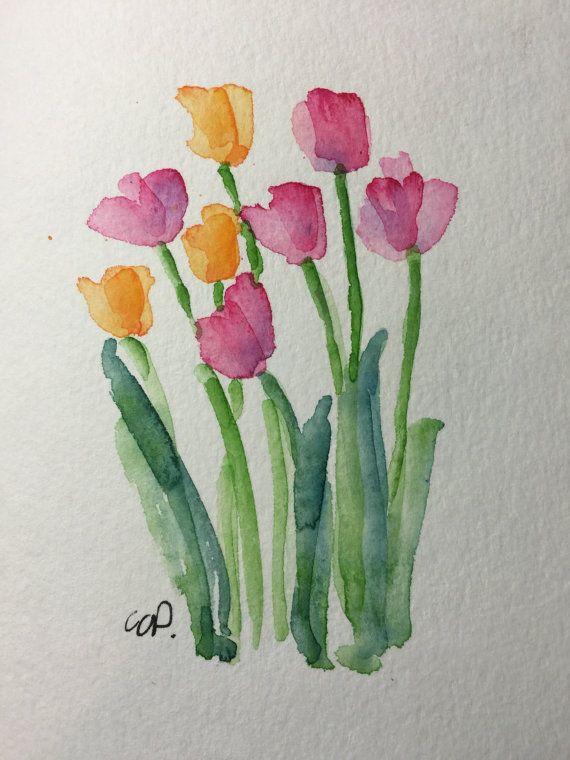 Best 10 Watercolor Cards Ideas On Pinterest Watercolor