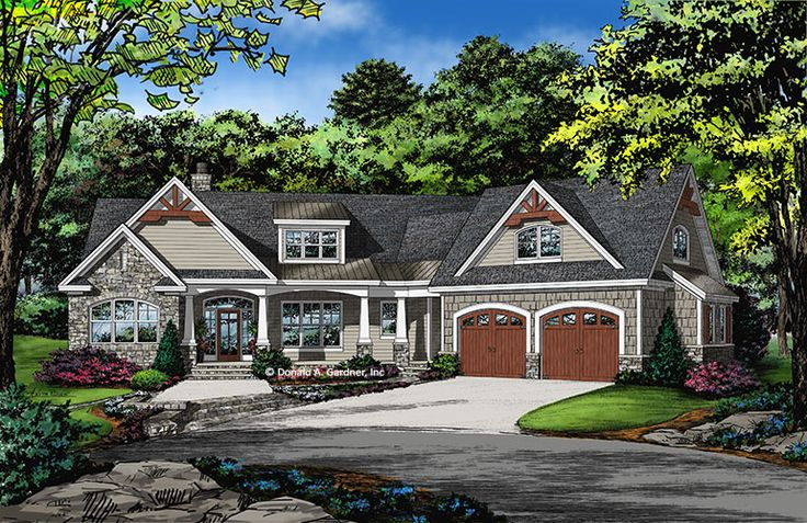 862 Best Images About Must-See House Plans Blog On