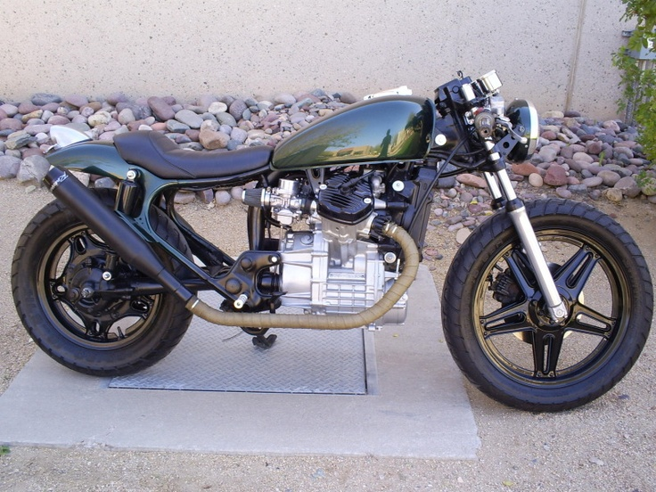 1980 Honda Cx500 Cafe Racer Parts 1stmotorxstyle Org