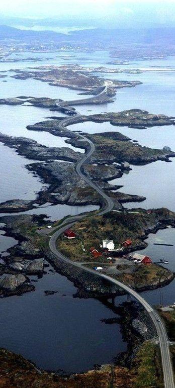 Norway.: