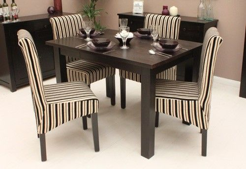 4 Seated Dining Table With Images Modern Dining Table Set 4