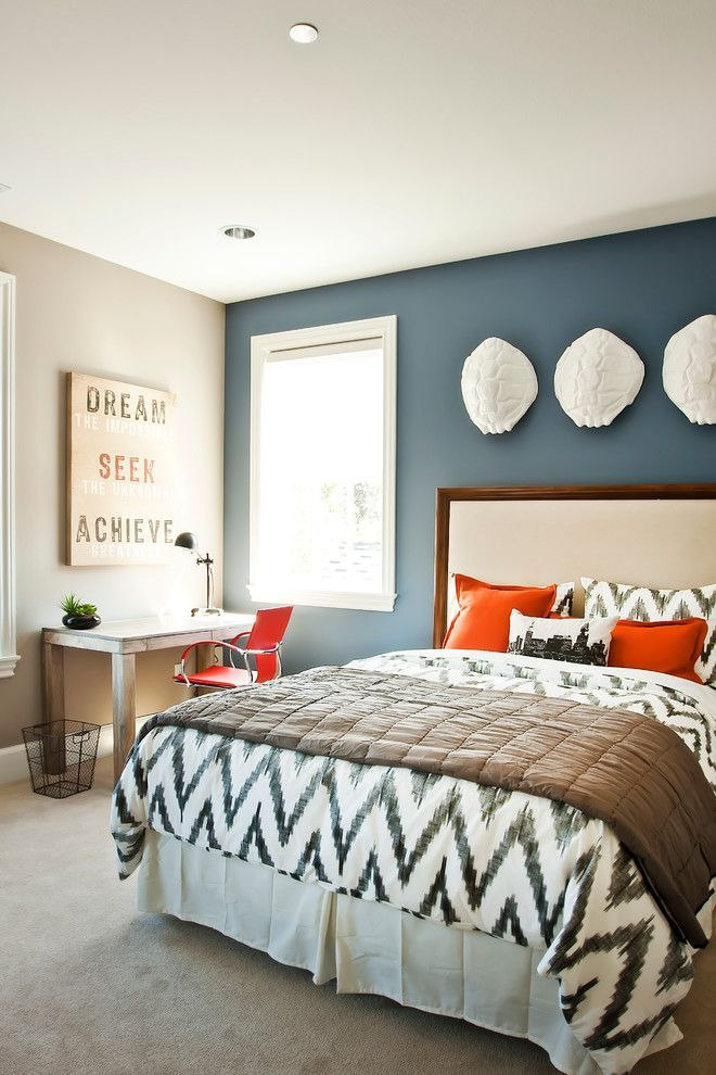 25 Best Ideas About Bedroom Color Schemes On Pinterest Copper Room And Decor