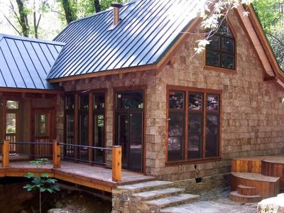 17 Best images about bark siding on Pinterest | Outdoor ...