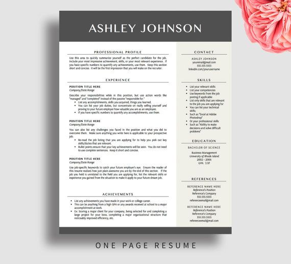 1000 ideas about resume templates free download on pinterest