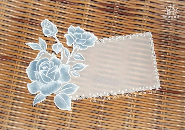 179 Best Images About Pergamano Paper Lace On