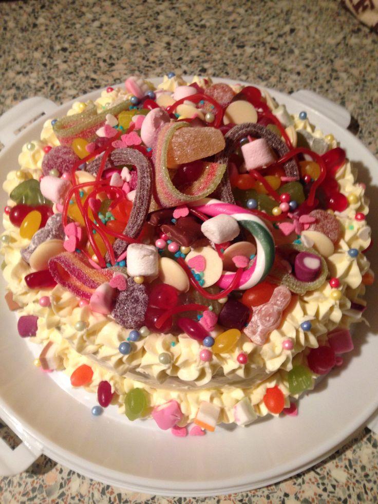 Birthday Cake Pick Bedwalls