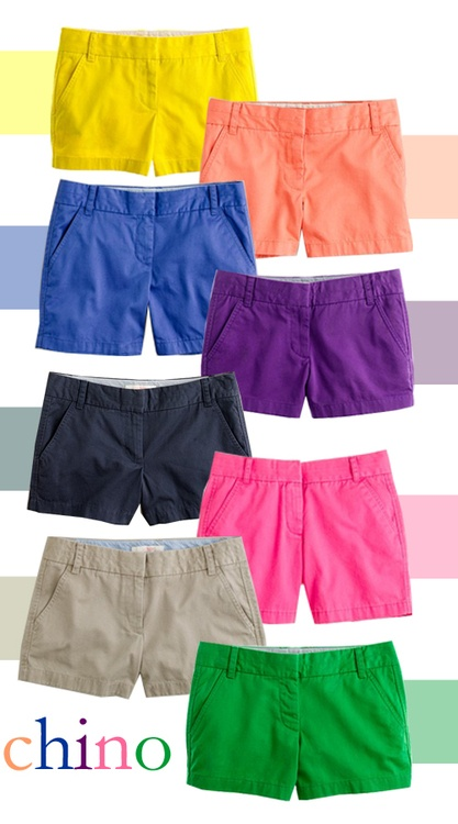 the perfect mommy shorts. 4 in chinos… no wrinkles, stretch, mid-rise, not too short… just pure