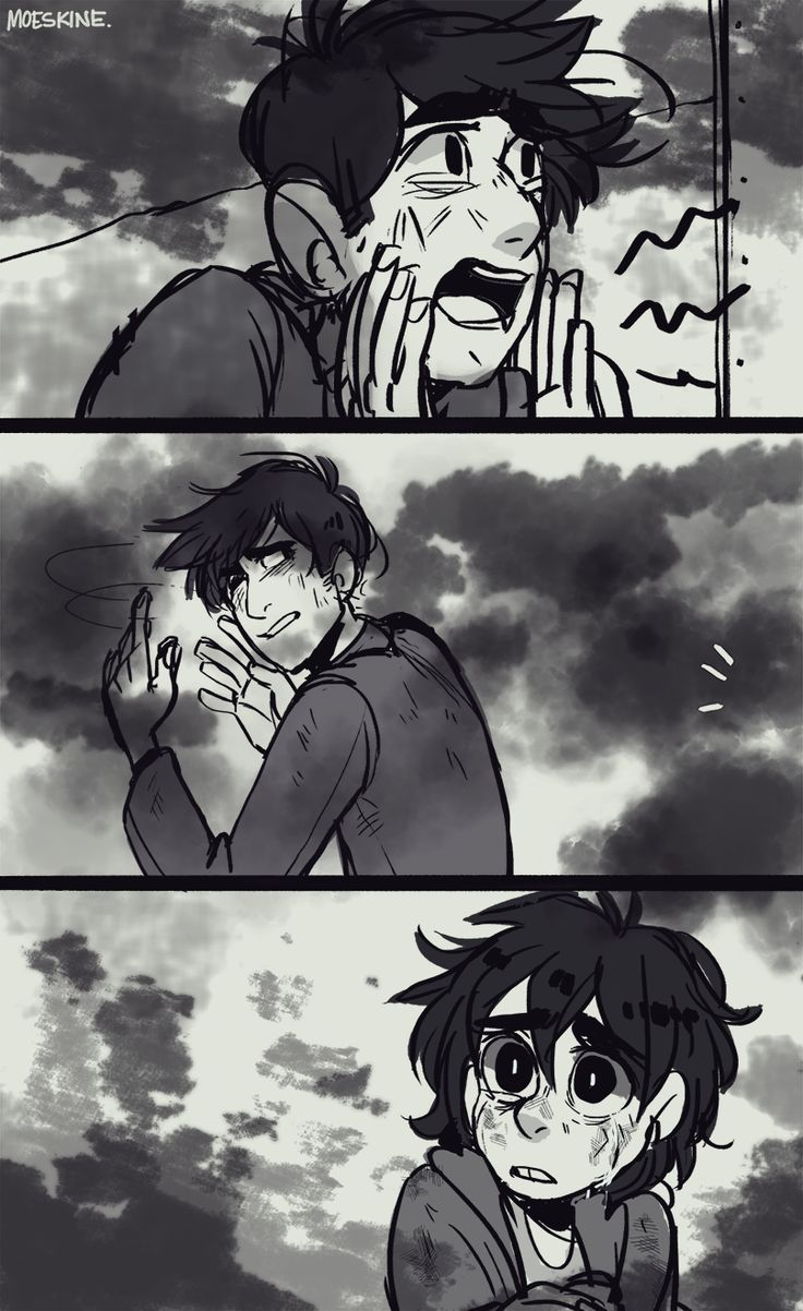 Big Hero 6 au pg2 moeskine tumblr My take in the