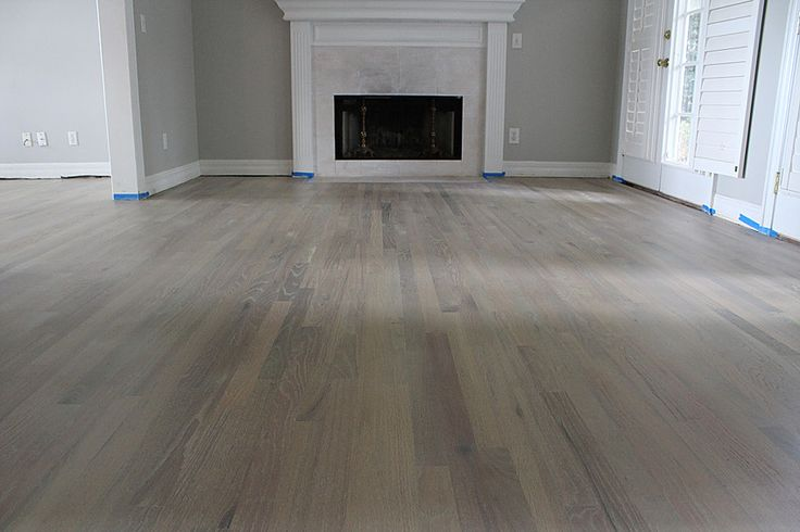Red Oak Stained With Rubio Monocoat Pinteres