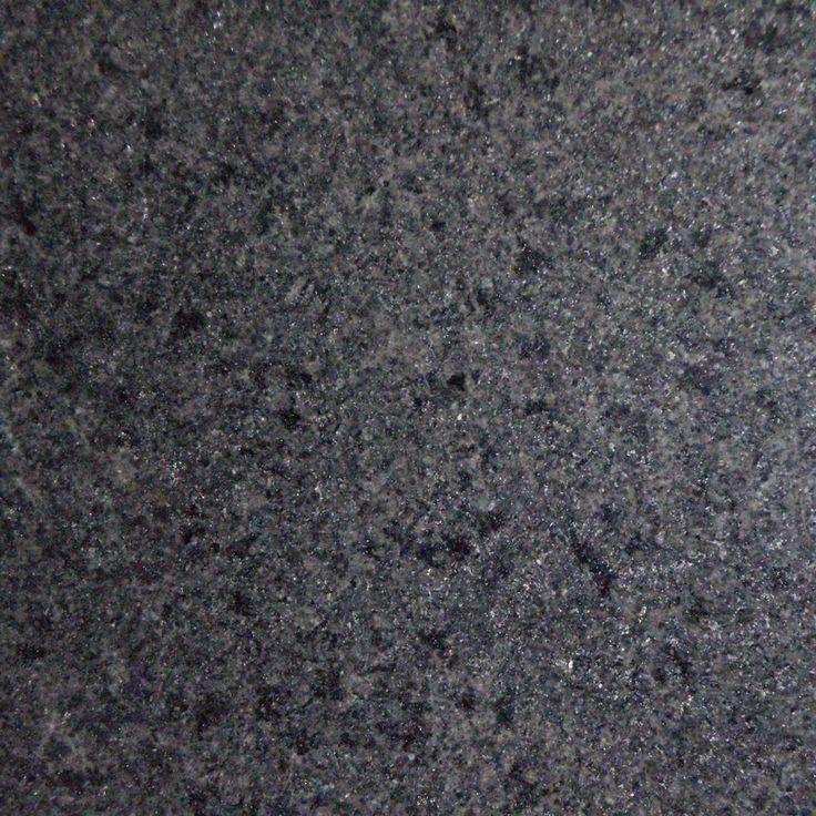 Black Spice Granite Countertop By MSI Stone Style